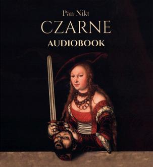 czarne audiobook
